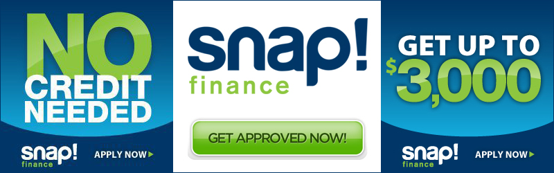 Snap Finance Bad Credit No Credit Needed Financing Up To >> Financing Epic Tire Wheels Provides Financing Options In